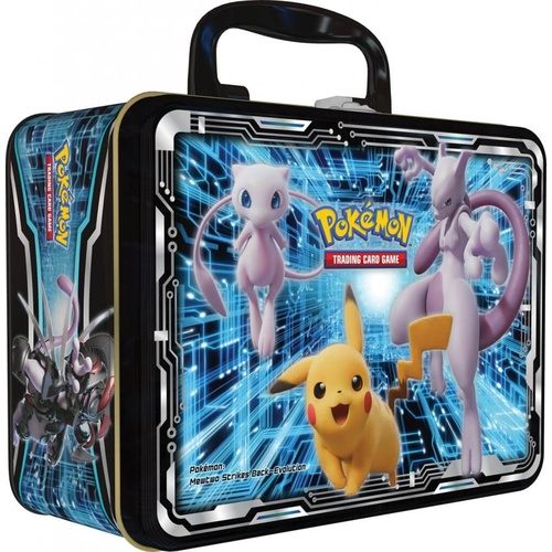 POKMON TCG 2019 Collectors Chest