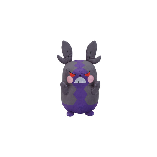 Dark Morpeco Plush