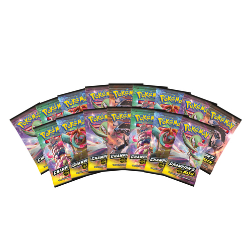 Champions Path 36 Booster Pack Bundle