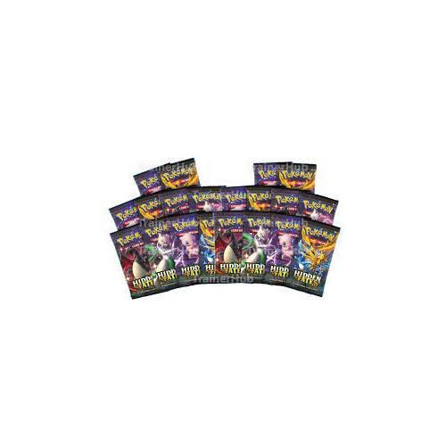 Hidden Fates 36 Booster Packs - Pre-order