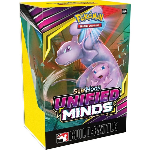 Unified Minds Build and Battle Box